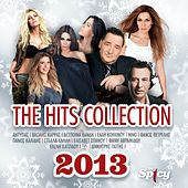 The Hits Collection 2013 by Spicy von Various Artists