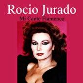 Mi Cante Flamenco by Rocio Jurado