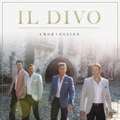 Amor & Pasion von Il Divo