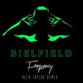 Frequency (Alex Taylor Remix) de Bielfield