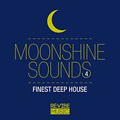 Moonshine Sounds Vol. 4 by Various Artists