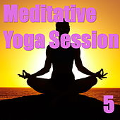 Meditative Yoga Session, Vol. 5 by Various Artists