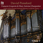 French Organ Music, Vol. 2 by David Ponsford