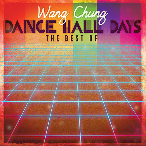 Best Of by Wang Chung