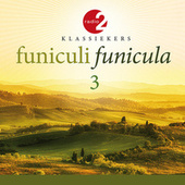 Funiculi Funicula Vol. 3 de Various Artists