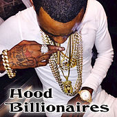 Hood Billionaires de Various Artists