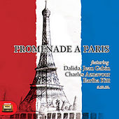 Promenade a Paris von Various Artists