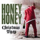 Christmas Tipsy by HoneyHoney