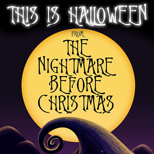 This Is Halloween (From 'The Nightmare Before Christmas') by L'orchestra