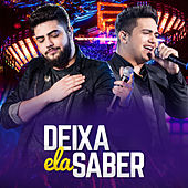 Deixa Ela Saber - Single de Henrique & Juliano