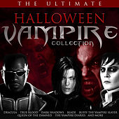 The Ultimate Halloween Vampire Collection by L'orchestra Cinematique