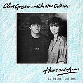 Home and Away: Deluxe Edition by Christine Collister