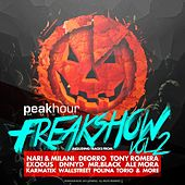 Freakshow vol 2 von Various Artists