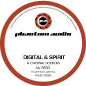 Original Rockers / Redo by Spirit