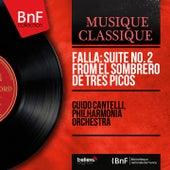 Falla: Suite No. 2 from El Sombrero de Tres Picos (Mono Version) von Guido Cantelli