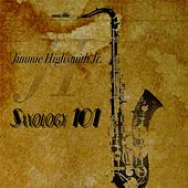 Saxology 101 by Jimmie Highsmith Jr.