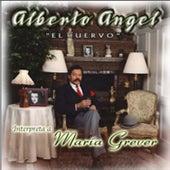 Recordando a Maria Grever de Alberto Angel