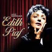 Edith Piaf las 20 Indispensables by Edith Piaf