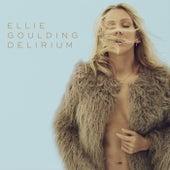 Delirium (Deluxe) by Ellie Goulding
