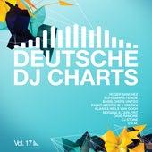 Deutsche DJ Charts, Vol. 17 (Germany's 30 Hottest Club Tracks) von Various Artists