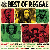 Best Of Reggae : Gregory Isaacs, Bob Marley, The Wailers, Sugar Minott, Lee