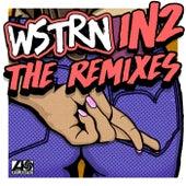 In2 (Remixes) di Wstrn