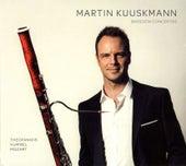 Theofanidis, Hummel & Mozart: Bassoon Concertos by Martin Kuuskmann