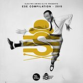 Electro Swing Elite Compilation 2015 von Various Artists