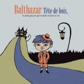 Balthazar tête de bois de Various Artists