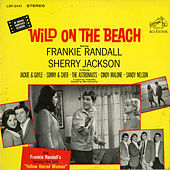 Wild On the Beach (Original Motion Picture Soundtrack) by Various Artists