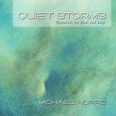 Quiet Storms by Michael Hoppé