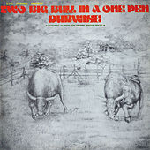 Two Big Bull In A One Pen Dubwise by King Tubby