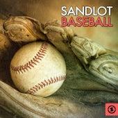 Sandlot Baseball by Various Artists