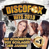 Discofox Hits 2015 (Die schönsten Fox Schlager des Jahres, Vol.1) von Various Artists
