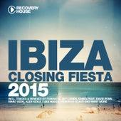 Ibiza Closing Fiesta 2015 von Various Artists
