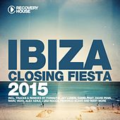 Ibiza Closing Fiesta 2015 de Various Artists