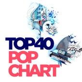 Top 40 Pop Chart von Various Artists