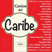 Genios del Caribe de Various Artists