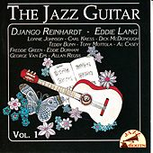 The Jazz Guitar Vol. 1 by Various Artists