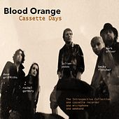 Cassette Days by Blood Orange