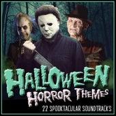Halloween Horror Themes - 22 Spooktacular Soundtracks by Various Artists