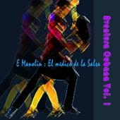 Aventura Cubana, Vol. 1 de Various Artists