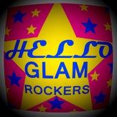 Glam Rockers de Hello