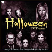 Halloween Tv Themes - Songs & Themes from Magical and Spooky Shows by L'orchestra Cinematique
