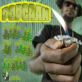 Weed Is My Best Friend - Single by Popcaan