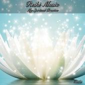 Reiki Music My Spiritual Practice by Reiki
