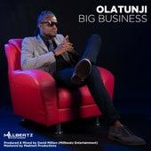 Big Business by Olatunji Yearwood
