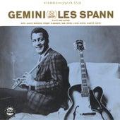 Gemini by Les Spann
