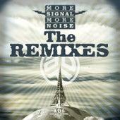 More Signal More Noise: The Remixes de Asian Dub Foundation