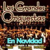 Las Grandes Orquestas En Navidad de Various Artists